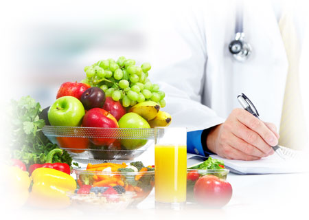 Private dietician consultation at Nuffield Health, Chester